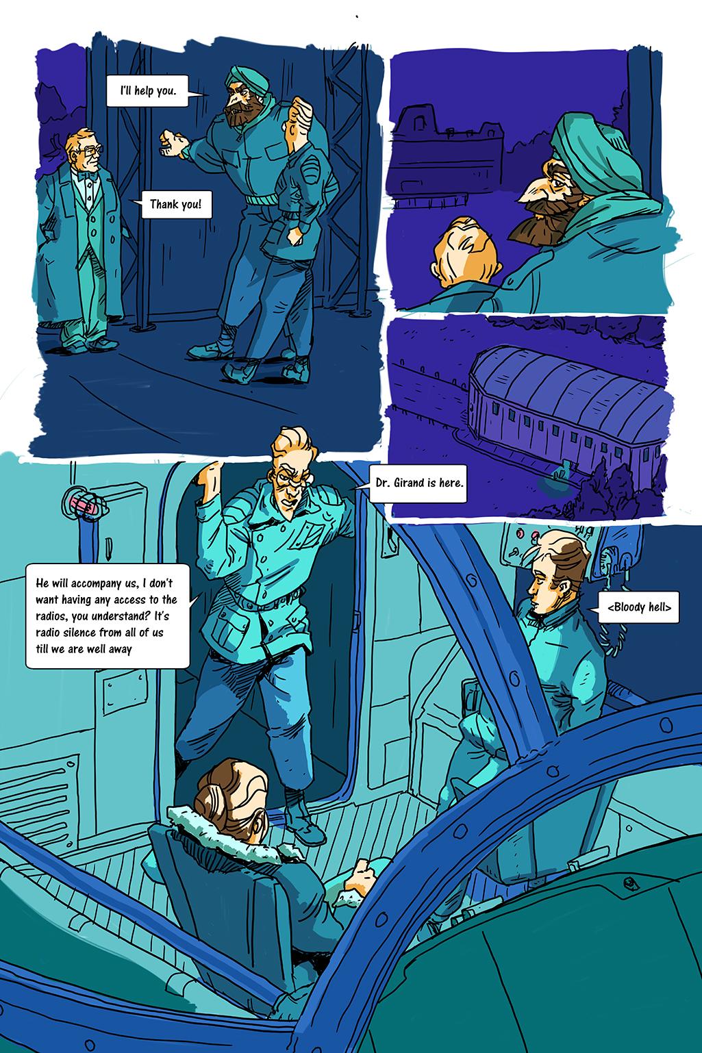Departure 04